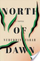 Cover image for North of Dawn