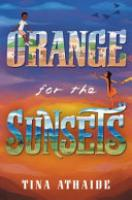 Cover image for Orange for the Sunsets