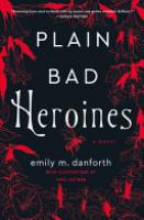 Cover image for Plain Bad Heroines