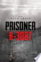 Cover image for Prisoner B-3087