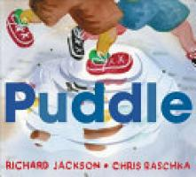 Cover image for Puddle