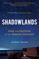 Cover image for Shadowlands