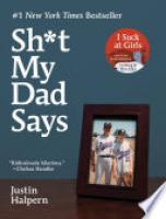 Cover image for Sh*t My Dad Says