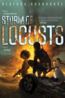 Cover image for Storm of Locusts