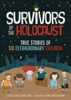 Cover image for Survivors of the Holocaust