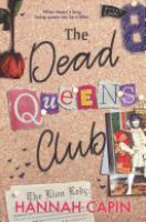 Cover image for The Dead Queens Club