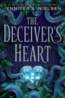 Cover image for The Deceiver's Heart (the Traitor's Game, Book 2)