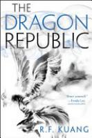 Cover image for The Dragon Republic