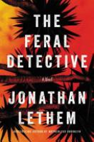 Cover image for The Feral Detective
