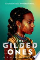 Cover image for The Gilded Ones