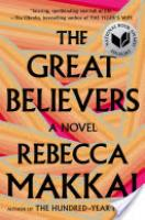 Cover image for The Great Believers