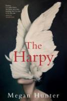 Cover image for The Harpy