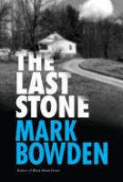 Cover image for The Last Stone