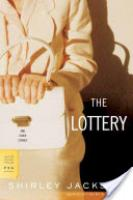 Cover image for The Lottery and Other Stories
