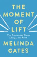 Cover image for The Moment of Lift