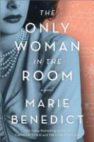 Cover image for The Only Woman in the Room