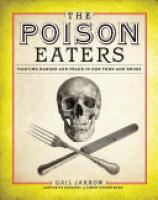 Cover image for The Poison Eaters