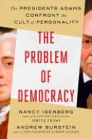 Cover image for The Problem of Democracy