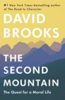 Cover image for The Second Mountain