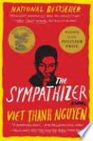 Cover image for The Sympathizer