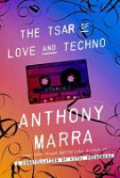 Cover image for The Tsar of Love and Techno
