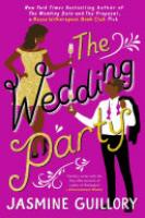 Cover image for The Wedding Party