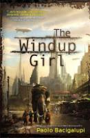 Cover image for The Windup Girl