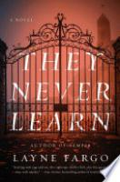 Cover image for They Never Learn
