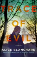 Cover image for Trace of Evil