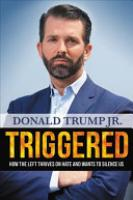 Cover image for Triggered