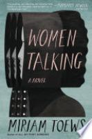 Cover image for Women Talking
