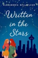 Cover image for Written in the Stars
