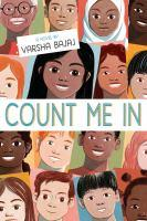Cover image for Count Me In