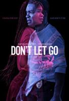 cover image of Don't Let Go