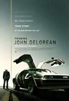 cover image of Framing John Delorean
