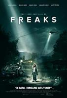 cover image of Freaks
