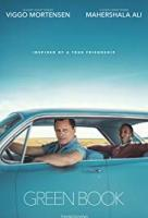 cover image of Green Book