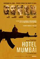 cover image of Hotel Mumbai