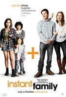 cover image of Instant Family