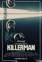 cover image  of Killerman