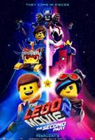 cover image of The Lego Movie 2: The Second Part