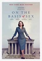 cover image of On the Basis of Sex