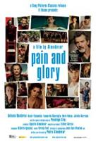 cover image of Pain and Glory
