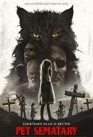 cover image of Pet Semetary