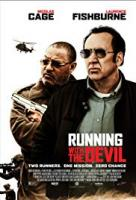 cover image of Running with the Devil