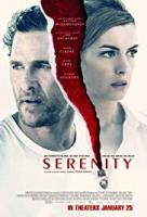 Cover image of Serenity