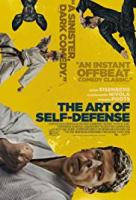 cover image of The Art of Self-Defense