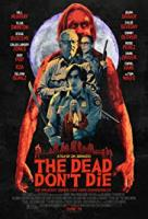 cover image of The Dead Don't Die