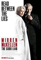 cover image of The Good Liar