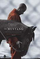 cover image of The Mustang